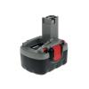 Powery Utángyártott akku Bosch típus 2607335694 NiMH 3000mAh O-Pack  japán cellás