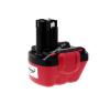 Powery Utángyártott akku Bosch típus BAT046 NiMH 3000mAh O-Pack barkácsgép akkumulátor