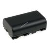 Powery Utángyártott akku Sony DCR-PC1E 1500mAh