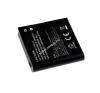 Powery Utángyártott akku HTC típus BA-E270 pda akkumulátor