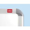 NOBO Fehértábla, mágneses, 120x180 cm, alumínium keret, NOBO