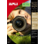 APLI Fotópapír, tintasugaras, A4, 200 g, fényes, APLI