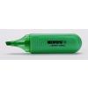 KORES Szövegkiemelő, 1-5 mm, KORES, zöld