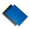 """FELLOWES Hátlap, A4, 280 g, polipropilén, matt, FELLOWES """"Futura"""", fekete"""