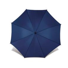 . Összecsukható esernyő, sötétkék