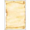SIGEL Előnyomott papír, A4, 90 g, SIGEL