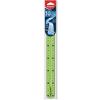 MAPED Vonalzó, műanyag, törhetetlen, 30 cm, MAPED