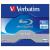 Verbatim BD-R BluRay lemez, kétrétegű, 50GB, 6x, normál tok, VERBATIM