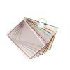 TARIFOLD Bemutatótábla, A4, műanyag, TARIFOLD, vegyes