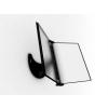 TARIFOLD Bemutatótábla tartó, asztali, A4, 10 férőhelyes, TARIFOLD