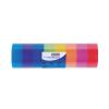DONAU Ragasztószalag, 18 mm x 18 m, DONAU, vegyes színek