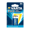 Varta Elem, 9V, 1 db, VARTA