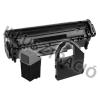 """Sharp Fénymásolótoner """"AR 621LT"""" fénymásolóhoz, SHARP fekete"""