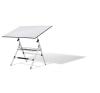 ROCADA Asztallap rajzasztalhoz 75 x 100 cm, ROCADA dekoráció