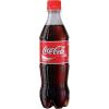 Coca cola Üditőital, szénsavas, 0,5 l, COCA COLA