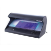 Bankjegyvizsgáló, UV lámpa, vízjelek vizsgálata,
