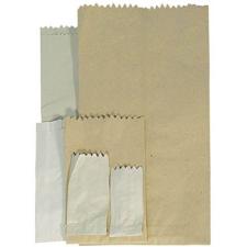 Aprócikkzacskó, 0,1 l, 1000 db papírárú, csomagoló és tárolóeszköz