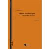 Előadói munkakönyv 20 lapos füzet A/4 álló