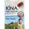 Peter Hessler Kina országútjain