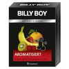Billy Billy Boy Fruit - ízes óvszer(5db)