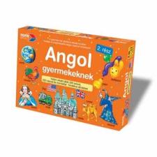 Noris Angol gyerekeknek II. rész társasjáték