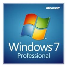 Microsoft Windows 7 Professional 64bit Hun OEM operációs rendszer