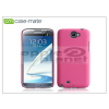 CASE-MATE Samsung N7100 Galaxy Note II hátlap - Case-Mate Barely There - pink