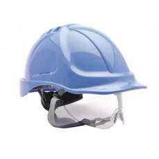 Portwest Portwest PW55 Endurance védősisak védőszemüveggel
