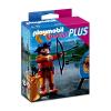 Playmobil Íjász céltáblával - 4762