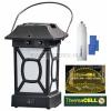 ThermaCELL kerti lámpa