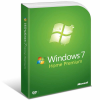 Microsoft Windows 7 Home Premium 64bit