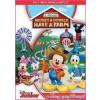 Mickey Egér játszótere - Mickey és Donald farmja (DVD)