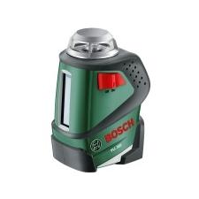 Bosch PLL 360, 360 fokos vonallézer mérőműszer