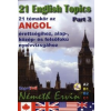 Németh Ervin 21 English Topics - Part 3