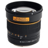 Samyang 85mm f/1.4 IF MC Asp (Canon)