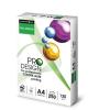 PRO-DESIGN digitális másolópapír, digitális, A4, 120 g, 250 lap/csomag