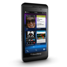 BlackBerry Z10 mobiltelefon