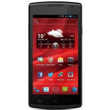 Prestigio MultiPhone 4500 Duo mobiltelefon
