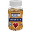 BioCo Omega 3-6-9 60 db