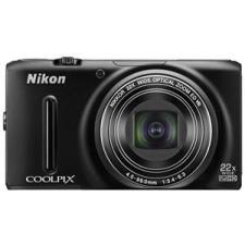 Nikon Coolpix S9500 digitális fényképező