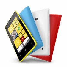 Nokia Lumia 520 mobiltelefon