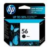 HP C6656AE Tintapatron DeskJet 450c, 450cb, 5150 nyomtatókhoz, HP 56 fekete, 19ml