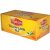 "LIPTON Fekete tea, 50x2 g, LIPTON ""Yellow label"""