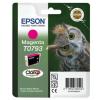 Epson T07934010 Tintapatron StylusPhoto 1400 nyomtatóhoz, EPSON vörös, 11ml