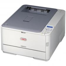 Oki C531dn nyomtató