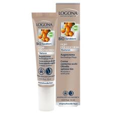 Logona Age Protection Szemkörnyékápoló krém 15 ml női szemkörnyékápoló
