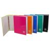 Blasetti Gyűrűskönyv-2400  -One Color- A/4   4 gyűrűs BLASETTI<6db/dob>