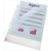 ESSELTE Genotherm lefűzhető-55213-A4 felül+belső oldalon nyit.ESSELTE<10