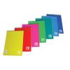 Blasetti Spirál jegyzet -1463- OneColor A/4  60 lap BLASETTI <10db/csom>