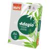 ReyAdagio Másolópapír A4/80gr 336092 színes pasztell SZÜRKE/GREY Rey Adagi